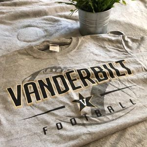 Tops - NEW Small Vanderbilt shirt